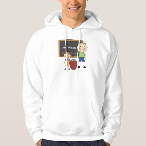 Custom Teacher Gift Sweatshirts