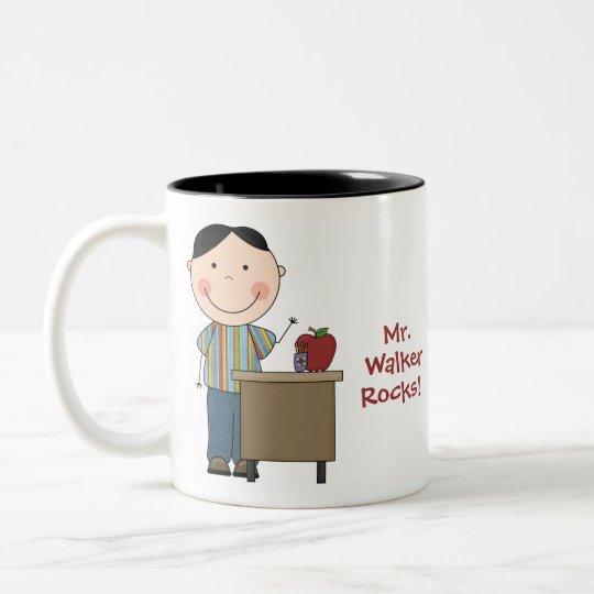 Custom Teacher Mug