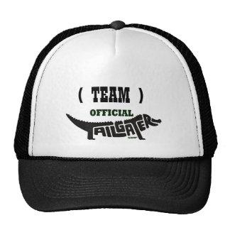 CUSTOM TEAM HAT