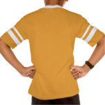 Custom Team Name Number Kids Sports Jersey Tee Shirt