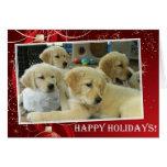 Custom Text Holiday Card 8
