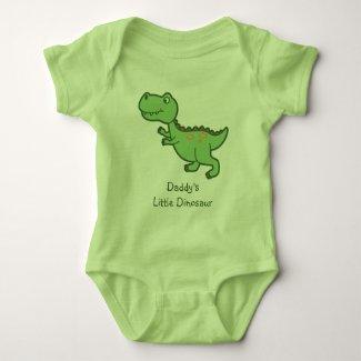 Custom Tyrannosaurus Rex Dinosaur Cartoon T Shirt