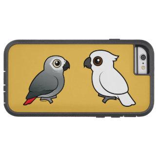 Custom Umbrella & Congo Tough Xtreme iPhone 6 Case