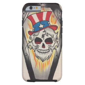 custom uncle sam iphone case
