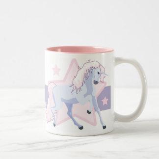 Custom Unicorn Mug with your name