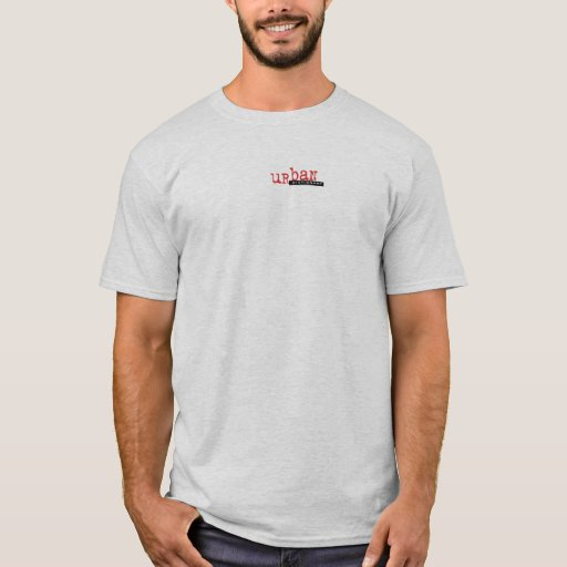 Custom Urban Dictionary tshirt (light)