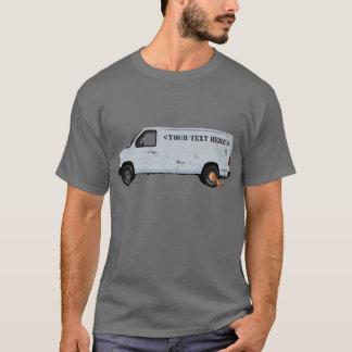 custom van T-Shirt