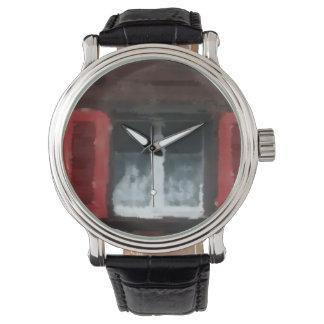 Custom vew relojes de pulsera