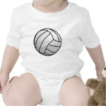 Custom VolleyBall Sports Product T Shirt