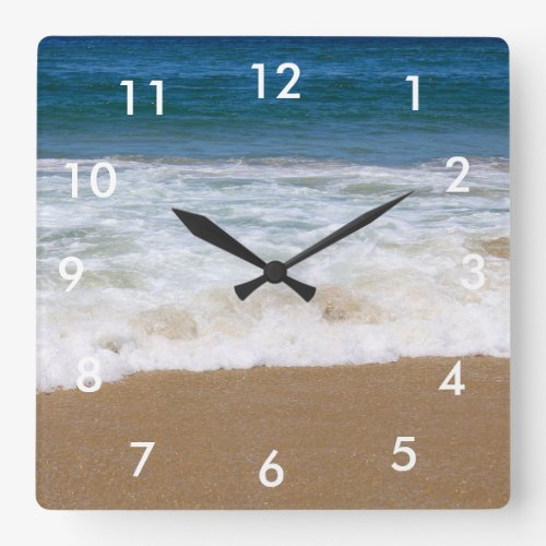 Custom Wall Clock Add Your Own Photo andor text