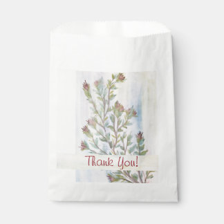 Custom Wedding Favor Favor Bag