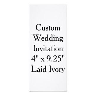 Custom Wedding Gift Invitation to personalize