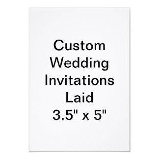 Custom Wedding Invitation to personalize