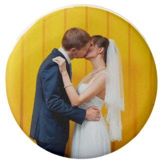 Custom Wedding Photo Dipped Oreos