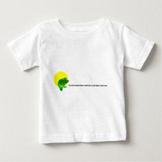 Custom winking frog logo t-shirts