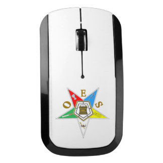 Custom Wireless Mouse