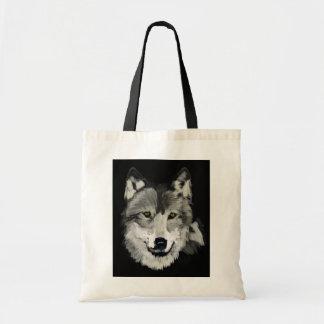 Custom Wolf value bag