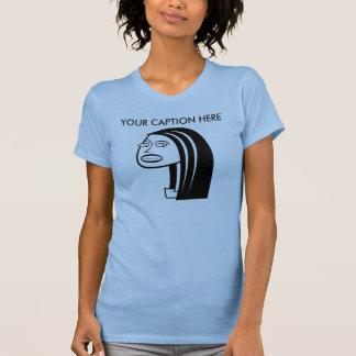 Custom Woman 4 T-Shirt