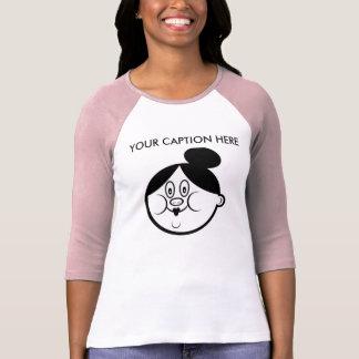 Custom Woman 5 T-Shirt