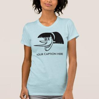 Custom Woman 9 T-Shirt
