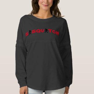 Custom Women's Spirit Jersey Shirt
