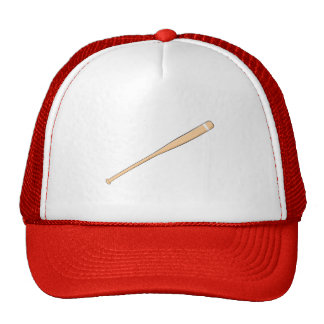 Custom Wooden Baseball Softball Bat Mug Button Bag Trucker Hat