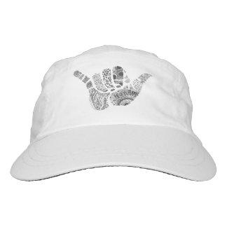 Custom Woven Performance Hat, Hang Loos! Headsweats Hat