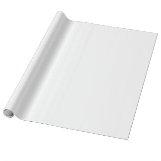 """Custom Wrapping Paper (30""""x6' Roll, Tyvek Paper)"""