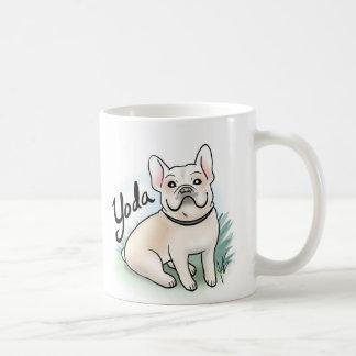 """Custom """"Yoda"""" Mug"""