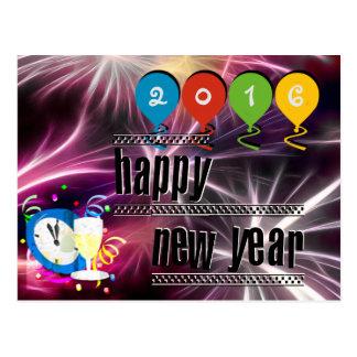 Custom Your Happy New Year Card
