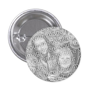 Custom Your Photo 1 1/4 inch Button Template