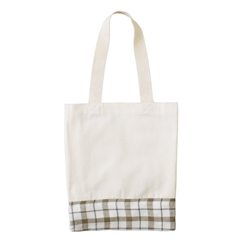 Custom Zazzle HEART Tote