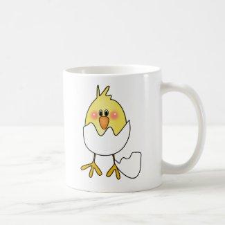 customchickaabun mug
