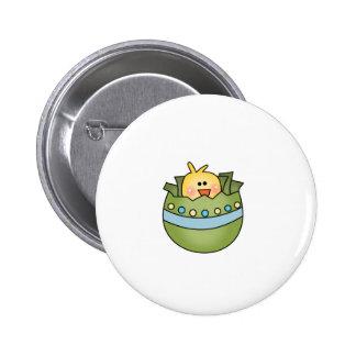 customchickegg pinback buttons