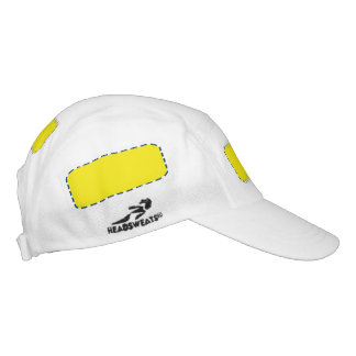 CustomDIY TEMPLATE use your imagination expertise Headsweats Hat