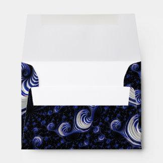 Customisable Envelopes