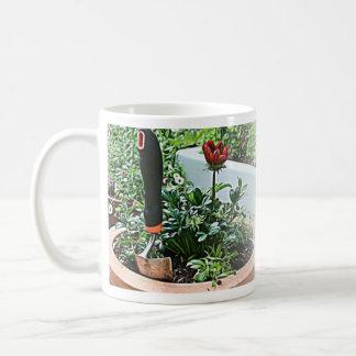 Customisable Gardening Mug