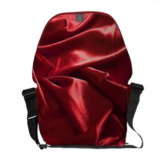 Customisable Pattern Commuter Bag