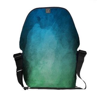Customisable Pattern Messenger Bags