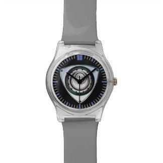 Customisable Rotary Engine Watch