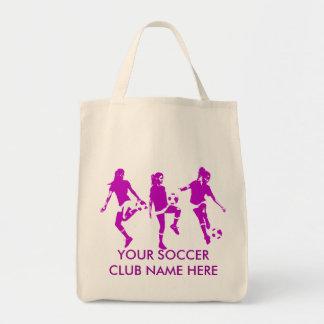 Customisable Soccer  Uniform & Cleat / boot bag