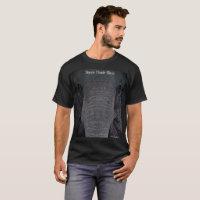 Save Their Skin Elephant T-Shirt