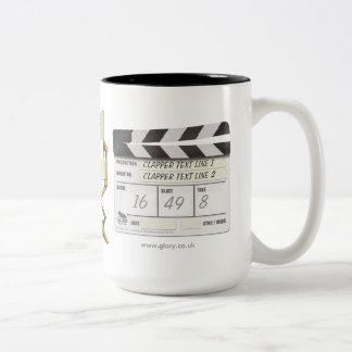 Customisable Ultimate Filmmaker s Mug