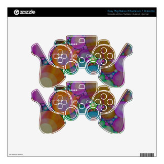 Customisable Unique designs Skin For PS3 Controller