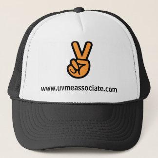Customisable uVme Cap
