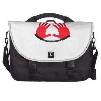Customise Product Laptop Commuter Bag