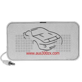Customise Product Mini Speakers