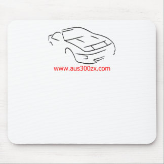 Customise Product Mouse Pad