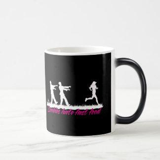 Customise Product 11 Oz Magic Heat Color-Changing Coffee Mug