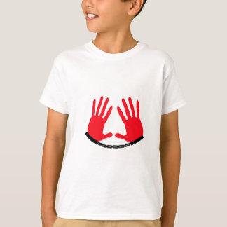 Customise Product T-Shirt